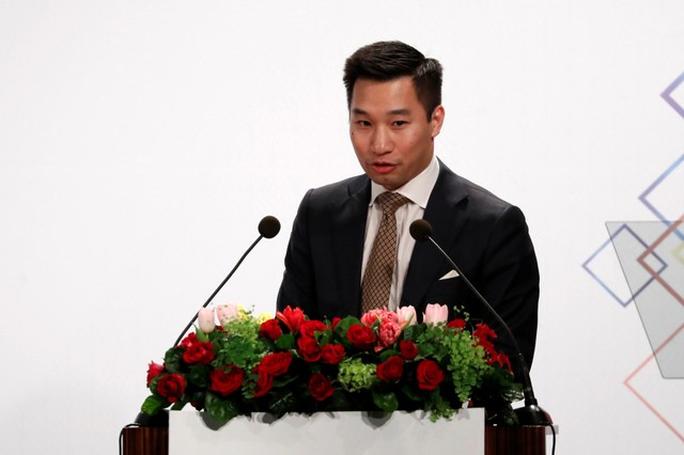 Truyền thông Trung Quốc đề nghị biện pháp mạnh với Mỹ, Đài Loan - Ảnh 1.