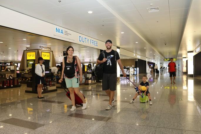 Nội Bài vào Top 100 sân bay tốt nhất thế giới - Ảnh 2.