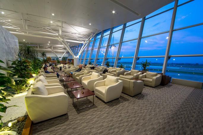 Nội Bài vào Top 100 sân bay tốt nhất thế giới - Ảnh 1.