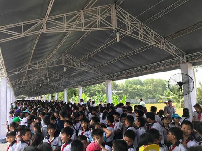 Cố Thủ tướng Phan Văn Khải đang trên đường về đất mẹ - Ảnh 11.