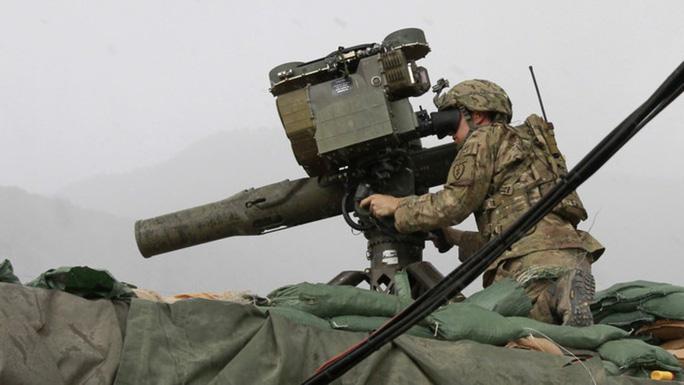 Mỹ sắp bán 1 tỉ USD vũ khí cho Ả Rập Saudi? - Ảnh 1.