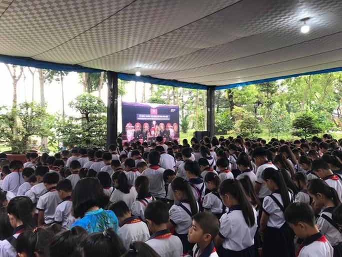 Cố Thủ tướng Phan Văn Khải đang trên đường về đất mẹ - Ảnh 12.