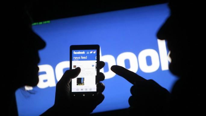 Facebook Việt Nam lên tiếng về vụ lộ thông tin người dùng - Ảnh 1.