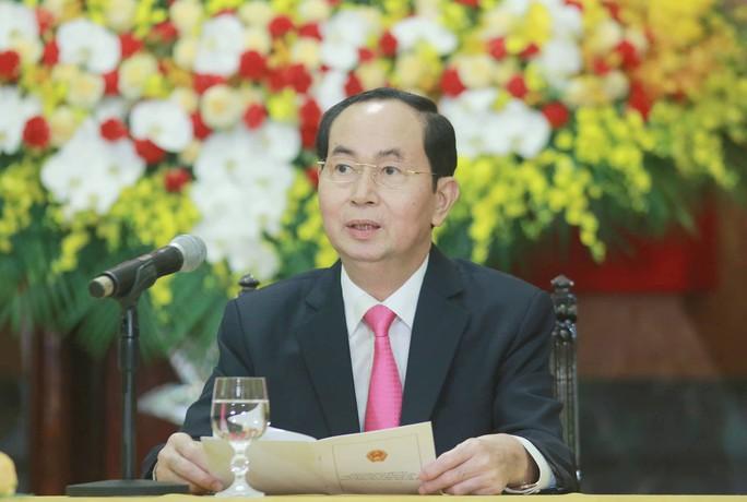 Tổng thống Moon Jae In cam kết các biện pháp bảo vệ cô dâu Việt - Ảnh 9.