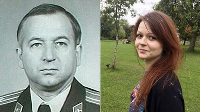 Tại sao phải giết Sergei Skripal? - Ảnh 1.