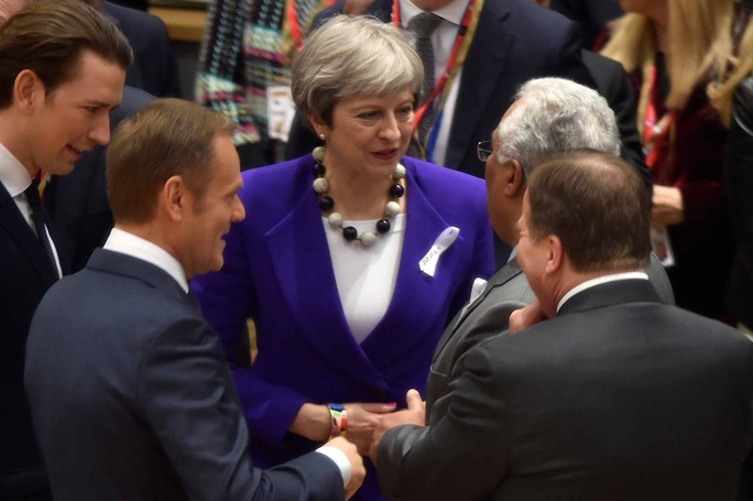 EU muốn triệt gián điệp Nga? - Ảnh 1.
