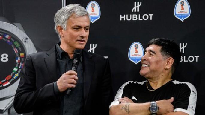 Mourinho: Những ai có não đều thấy vấn đề của M.U  - Ảnh 1.