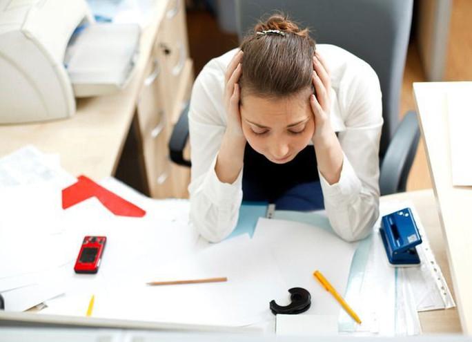 60% dân công sở cần thêm thời gian làm việc - Ảnh 2.