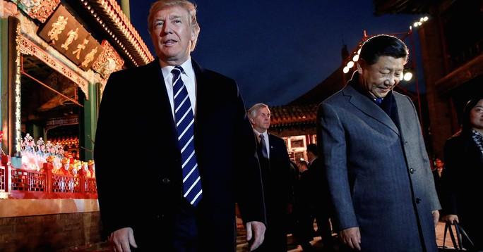 Trung Quốc lên danh sách trừng trị hàng Mỹ - Ảnh 1.