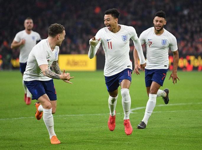 Ronaldo so tài Salah, Bồ Đào Nha hạ Ai Cập phút bù giờ - Ảnh 4.