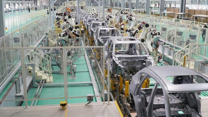 Quảng Nam có nhà máy ô tô hiện đại nhất Đông Nam Á - Ảnh 2.