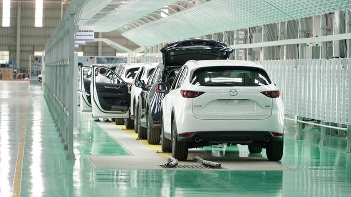 Quảng Nam có nhà máy ô tô hiện đại nhất Đông Nam Á - Ảnh 3.