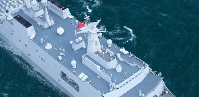 Bộ VH-TT-DL phản hồi về bộ phim Điệp vụ biển Đỏ - Ảnh 1.