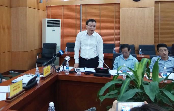 Bộ Nội vụ vẫn nợ câu trả lời việc bổ nhiệm ông Lê Phước Hoài Bảo đúng quy trình - Ảnh 1.