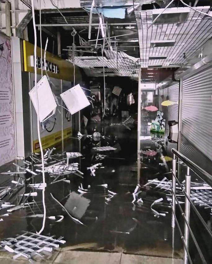 Những câu chuyện ám ảnh trong vụ cháy trung tâm mua sắm ở Nga - Ảnh 6.