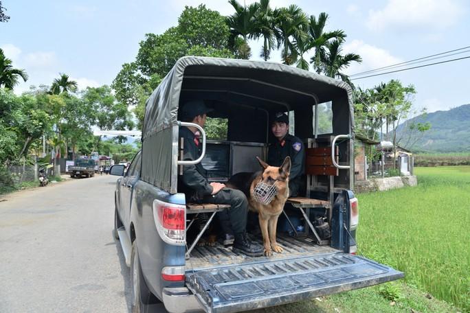 Đã bắt được 2 nghi phạm bắn chết người ở Kon Tum  - Ảnh 7.