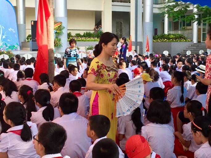 Thủ tướng chỉ đạo xóa điểm nóng giáo dục - Ảnh 1.