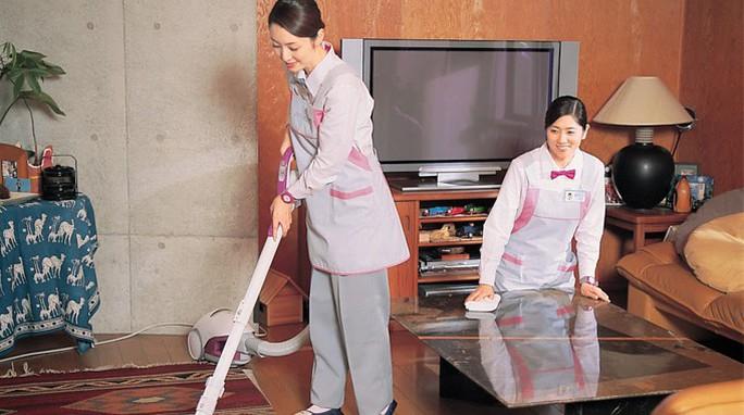 Lao động giúp việc nhà tại Đài Loan không phải tham gia bảo hiểm lao động - Ảnh 1.