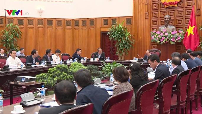 Thủ tướng quyết mở rộng sân bay Tân Sơn Nhất theo tư vấn ADPI - Ảnh 1.