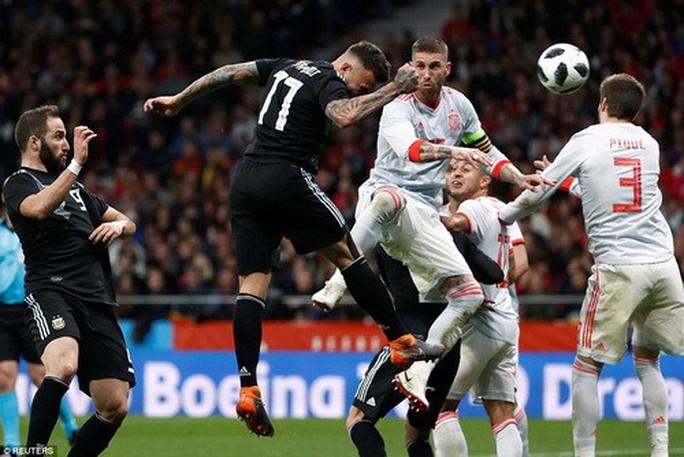 Ngân hàng Thụy Sĩ dự báo… tuyển Đức vô địch World Cup - Ảnh 6.