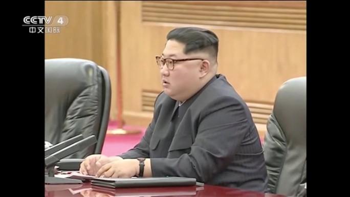 Trung Quốc xác nhận ông Kim Jong-un tới thăm, gặp Chủ tịch Tập Cận Bình - Ảnh 9.