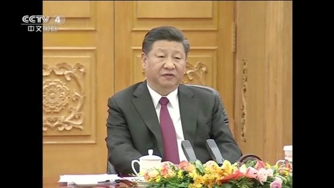 Trung Quốc xác nhận ông Kim Jong-un tới thăm, gặp Chủ tịch Tập Cận Bình - Ảnh 8.