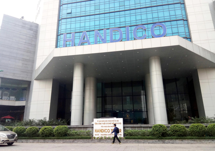 Nhiều sai phạm về kinh tế ở Handico - Ảnh 1.