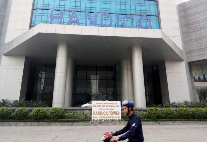 Handico đầu tư vào nhiều công ty bị thua lỗ - Ảnh 1.