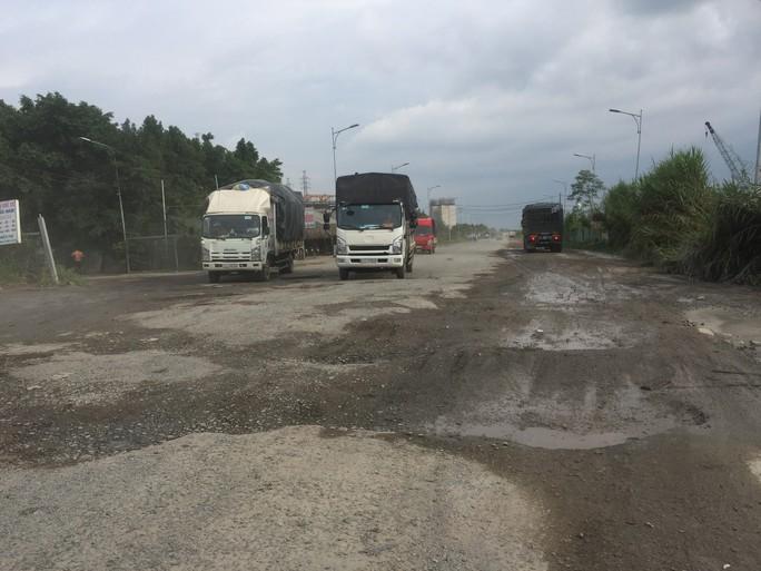 600 tỉ đồng nâng cấp đường vào cảng Hiệp Phước - Ảnh 1.