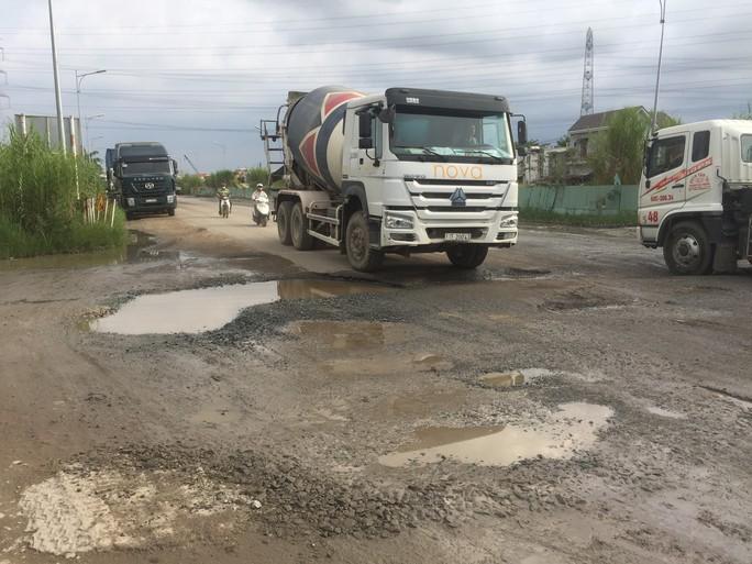 600 tỉ đồng nâng cấp đường vào cảng Hiệp Phước - Ảnh 2.