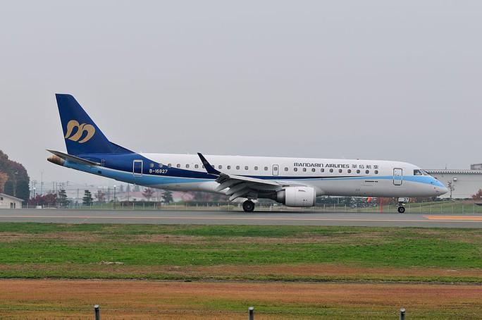 Cơ trưởng đột tử ở Tân Sơn Nhất khi máy bay chuẩn bị cất cánh - Ảnh 1.