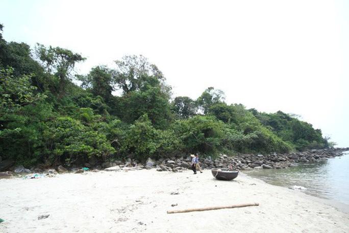 Chủ tịch Đà Nẵng quyết giữ nguyên hiện trạng làng chài Nam Ô - Ảnh 1.