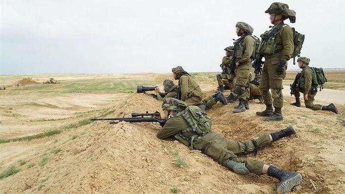 Đụng độ đẫm máu ở Dải Gaza, hơn 1.000 người thương vong - Ảnh 3.