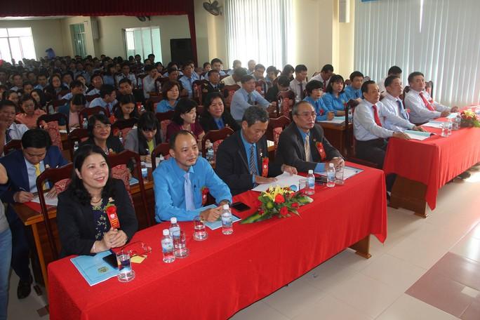 Công đoàn Yến Sào Khánh Hòa vận động hơn 25 tỷ đồng cho công tác xã hội - Ảnh 7.