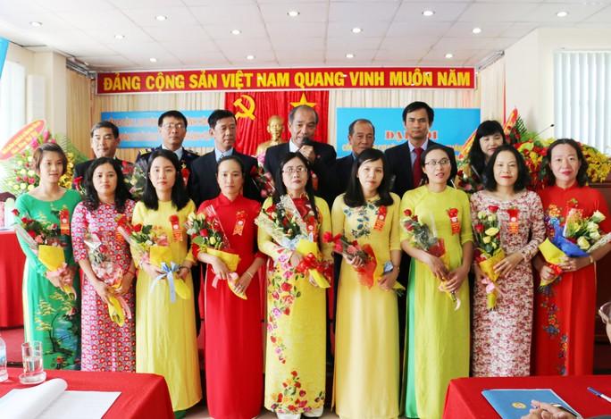 Công đoàn Yến Sào Khánh Hòa vận động hơn 25 tỷ đồng cho công tác xã hội - Ảnh 8.