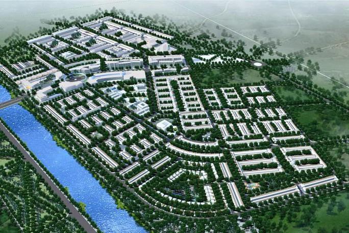 Bộ Công an phong tỏa 754 lô đất ở Khu đô thị Mỹ Gia, TP Nha Trang - Ảnh 1.