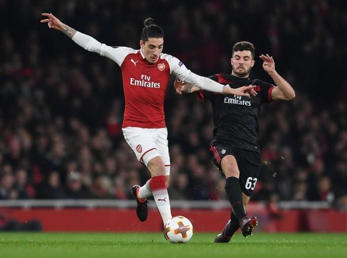 Chấn thương triền miên, sao Arsenal quyết ăn chay trường - Ảnh 2.
