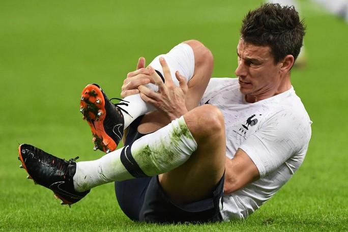 Chấn thương triền miên, sao Arsenal quyết ăn chay trường - Ảnh 3.