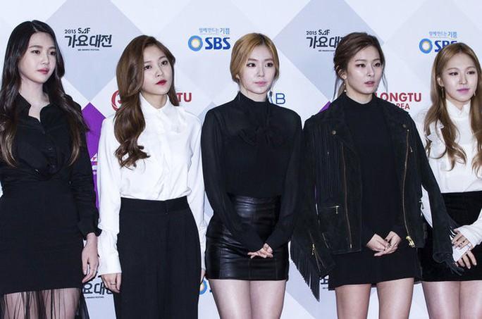"""Lạ lùng Triều Tiên """"trải thảm đỏ"""" mời nghệ sĩ Hàn Quốc biểu diễn - Ảnh 2."""