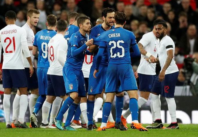 Siêu quậy Balotelli hối lỗi, mơ tái hợp tuyển Ý - Ảnh 6.