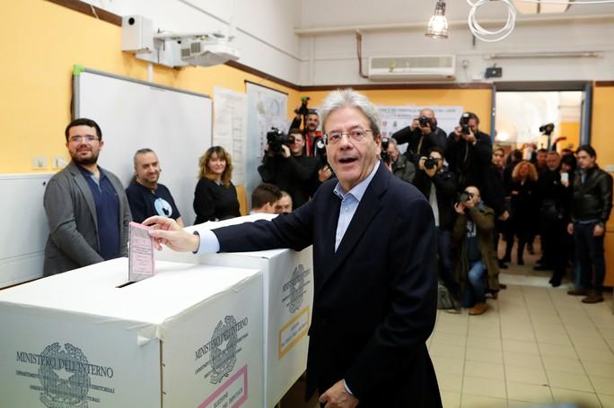 Cuộc bầu cử kỳ lạ nhất châu Âu - Ảnh 1.