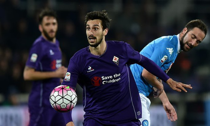 Tuyển thủ Ý đột tử, vòng 27 Serie A tạm hoãn - Ảnh 1.