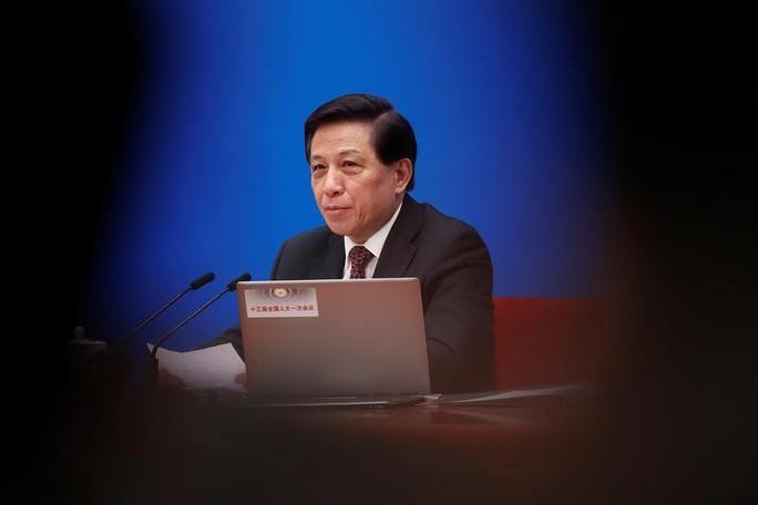 Trung Quốc úp mở chuyện tăng ngân sách quốc phòng - Ảnh 1.