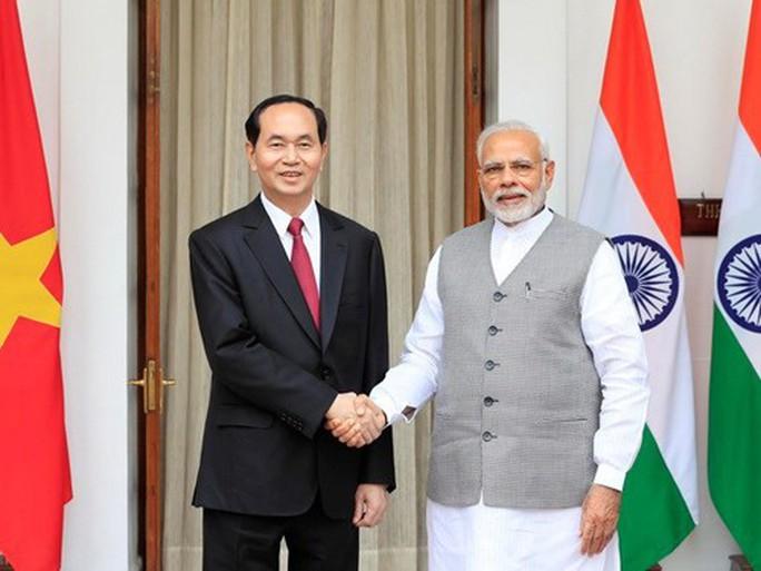 Việt Nam-Ấn Độ sử dụng gói tín dụng 500 triệu USD cho công nghiệp quốc phòng - Ảnh 1.