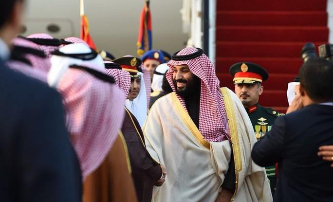 """Ả Rập Saudi và Ai Cập lập quỹ xây """"đại thành phố"""" - Ảnh 2."""