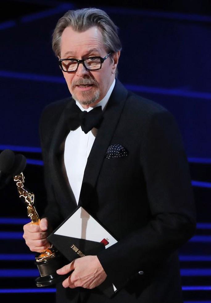 Giải Oscar 90: Chiến thắng của khát vọng tự do - Ảnh 4.