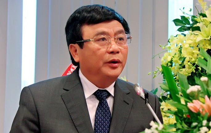 Ông Trần Quốc Vượng làm Thường trực Ban Bí thư, ông Đinh Thế Huynh nghỉ trị bệnh - Ảnh 3.