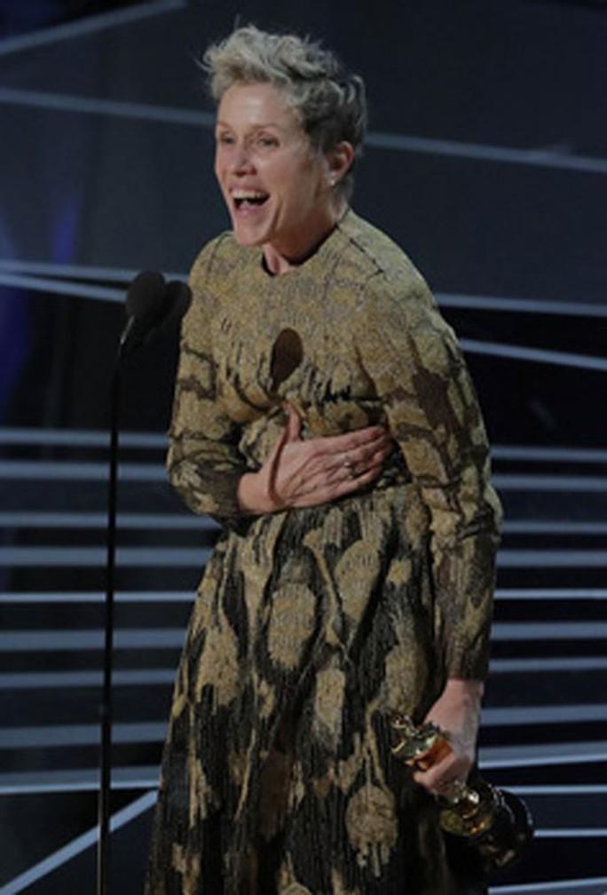Giải Oscar 90: Chiến thắng của khát vọng tự do - Ảnh 3.