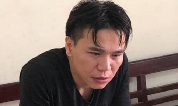 Khởi tố vụ án, bắt khẩn cấp ca sĩ Châu Việt Cường - Ảnh 1.