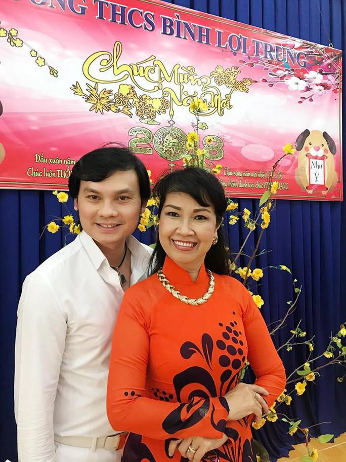 NSƯT Kim Tiểu Long đưa vọng cổ vào học đường - Ảnh 7.